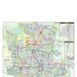 Grand River Transit Map TriTAG